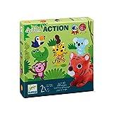 DJECO- Juegos de acción y reflejosJuegos educativosDJECOJuego Little Action, (15)