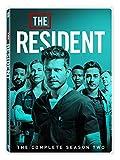 Resident: Complete Season 2 (5 Dvd) [Edizione: Stati Uniti]