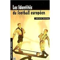 Les identités du football européen