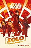 Solo: A Star Wars Story: Junior Novel
