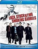 Lock Stock & Two Smoking Barrels [Edizione: Stati Uniti] [Reino Unido] [Blu-ray]