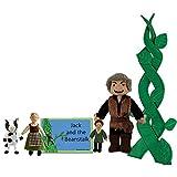 The Puppet Company - Sets de cuentos tradicionales - Jack y las habichuelas mágicas