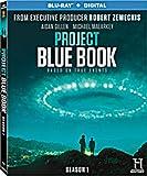 Project Blue Book (2 Blu-Ray) [Edizione: Stati Uniti]