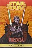 STAR WARS EREDITA` 11 - 100% PANINI COMICS