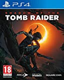 Shadow of the Tomb Raider PEGI 18 Bonus uncut Edition (inkl. Schlüsselanhänger)
