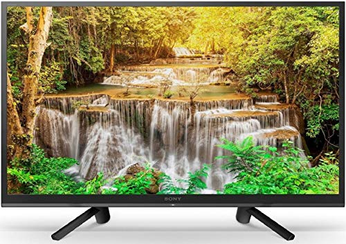 Sony 80 cm (32 inches) Bravia HD Ready LED TV KLV-32R422F (Black) (2018 model)