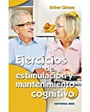Ejercicios de estimulación y mantenimiento cognitivo: 22 (Mayores)