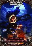 Aventurisches Götterwirken 2 (Hardcover) (Das Schwarze Auge - Regelband)