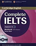 Complete IELTS Bands 6.5-7.5 Workbook with Answers with Audio CD [Lingua inglese]