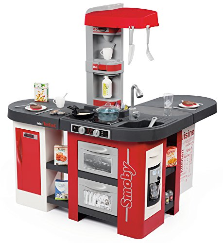 SMOBY Cucina Studio XXL Bubble Tefal, 7600311025