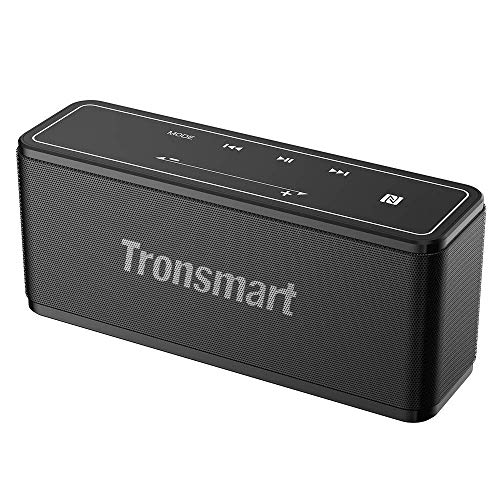 Cassa Bluetooth,Tronsmart Mega 40W Altoparlante Bluetooth Speaker Senza Fili TWS & NFC, Pulsanti...
