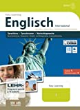 Strokes Easy Learning Englisch 1 Version 6.0