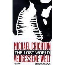 Bildergebnis für michael crichton lost world