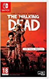 Telltale Games - The Walking Dead - Telltale Series: The Final Season /Switch (1 GAMES)