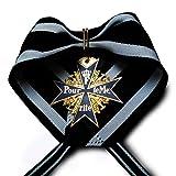 Freecrows Ltd. Pour le Merite Medaille Militär Blue Max 24k vergoldete Höchste Ehre WW1 Deutsch Repro