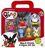 Bing- Statuette, Multicolore, 3519