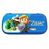 Pochette rigide pour Nintendo Switch - Zelda: Link's Awakening