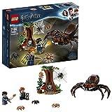 LEGO75950 HarryPotter und die Kammer des Schreckens, Aragogs Versteck, Bauset