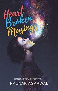 Image result for heart broken musings
