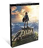 The Legend of Zelda - Breath of the Wild (Lösungsbuch)