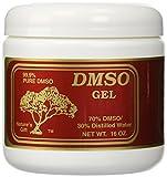 Nature's Gift DMSO - Gel Unfragranced - 16 oz.