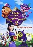 Érase Una Vez... Un Cuento Al Revés 2 [DVD]