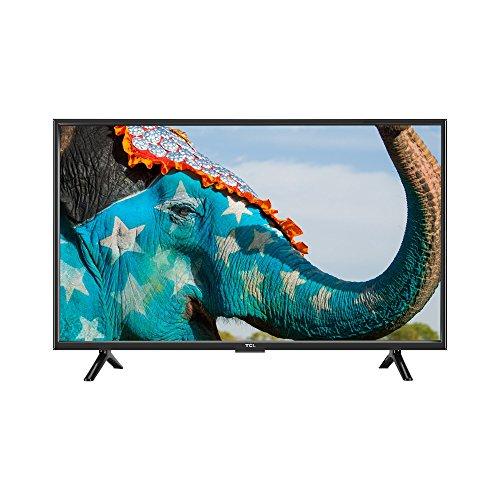 TCL 101.6 cm (40 inches) L40D2900 Full HD LED TV (Black)
