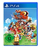 One Piece Unlimited World Red - Deluxe Edition - [PlayStation 4]