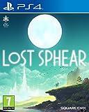 Lost Sphear PS4 (New)