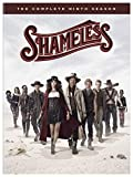 Shameless: Complete Ninth Season (3 Dvd) [Edizione: Stati Uniti]