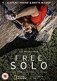 Free Solo [Edizione: Regno Unito]
