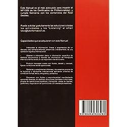 Inglés profesional para transporte y logística internacional. MF1006.