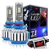 WinPower - H7 - Kit di conversione lampadine LED CREE a LED con Canbus - 70W 7200Lm 6000K bianco xenon - 2 anni di garanzia
