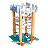 Small Foot Design 7656 - Torre degli spiriti
