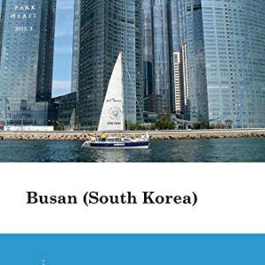 Busan (South Korea) - Wink Travel Guide (English Edition)
