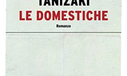 _ Le domestiche italiano libri