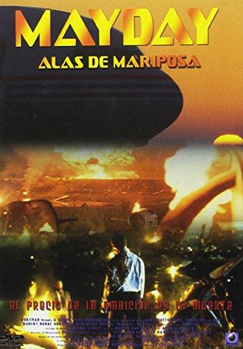 MAYDAY Alas de Mariposa [DVD]