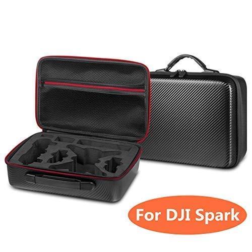 Valigia for DJI Spark Waterproof Hardshell Portable Handbag Storage Bag for Dji Spark Custodia...
