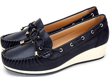 06ac75011 Los mejores 10 Zapatos Planos Mujer Mocasin – Guía de compra