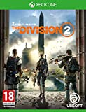 Tom Clancy's The Division 2 (Xbox One) - Import jouable en anglais UNIQUEMENT