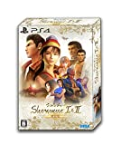 Sega Shenmue I & II Collector EDITION SONY PS4 PLAYSTATION 4 JAPANESE VERSION
