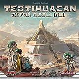 Giochix- Teotihuacan, Multicolore, TTHC