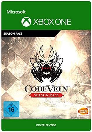 Code Vein: Season Pass - Xbox One - Download Code