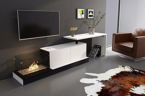 Home Innovation - Mobili TV - parete da Soggiorno, allungabili, camino a bioetanolo, scrivania ,...