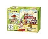 Console New Nintendo 3DS + Animal Crossing : Happy Home Designer préinstallé
