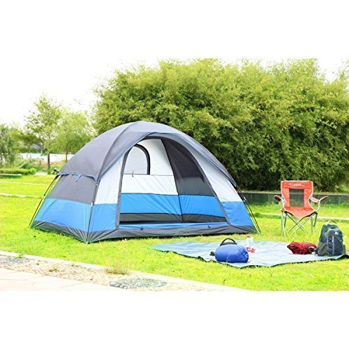 Octopus prime Picnic Camping Portable Waterproof Tent for 3 Person/Camping Dome Tents