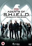 Marvels Agent Of Shield Season 3 [Edizione: Paesi Bassi] [Edizione: Regno Unito]