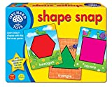 Orchard Toys Shape Snap Game