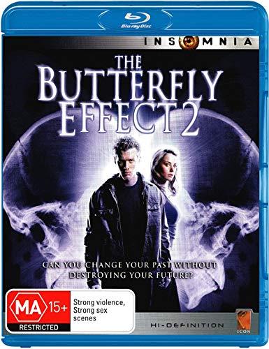 Butterfly Effect 2 [Edizione: Australia] [Reino Unido] [Blu-ray]