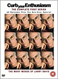 Curb Your Enthusiasm: Series 1 (3 Dvd) [Edizione: Regno Unito] [Edizione: Regno Unito]